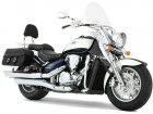 Suzuki Intruder C 1800 Limited Edition